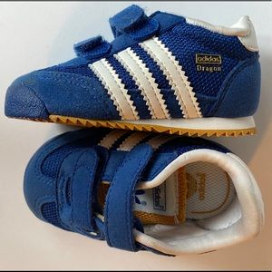 Adidas Dragon retro sneakers